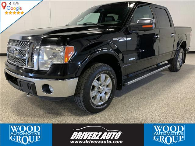 2011 Ford F-150 Lariat (Stk: P11955A) in Calgary - Image 1 of 14