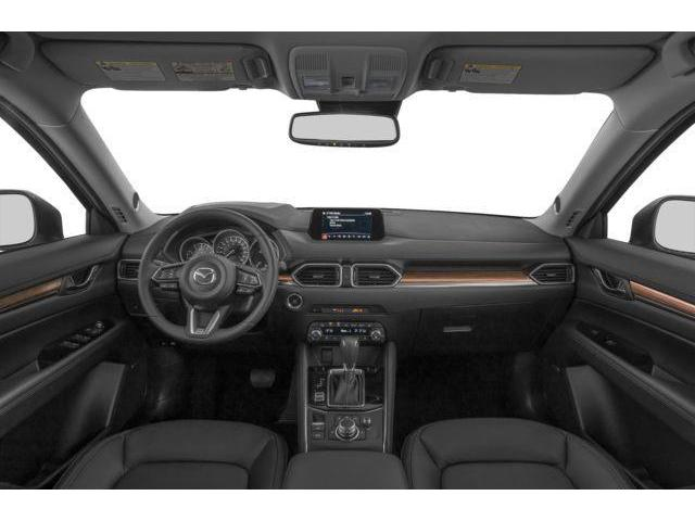 2019 Mazda CX-5 GT w/Turbo (Stk: N4397) in Calgary - Image 5 of 9