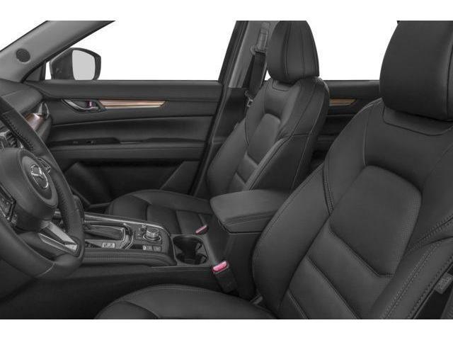 2019 Mazda CX-5 GT w/Turbo (Stk: N4397) in Calgary - Image 6 of 9