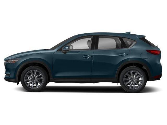 2019 Mazda CX-5 GT (Stk: N4404) in Calgary - Image 2 of 9