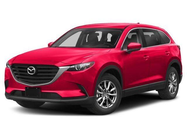 2019 Mazda CX-9 GS-L (Stk: N4411) in Calgary - Image 1 of 9