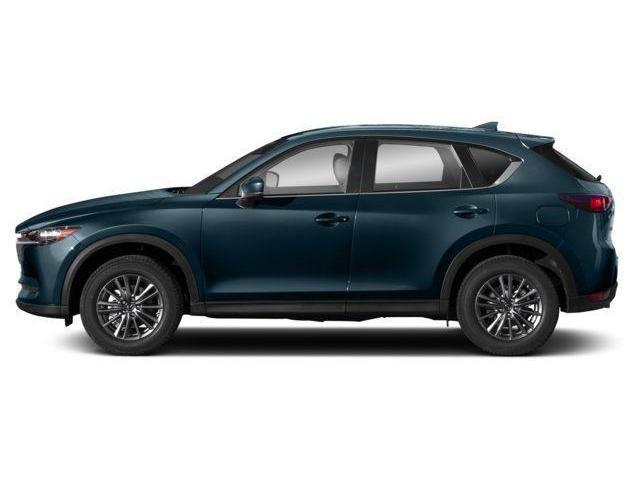 2019 Mazda CX-5 GS (Stk: N4427) in Calgary - Image 2 of 9