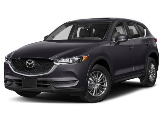 2019 Mazda CX-5 GS (Stk: N4450) in Calgary - Image 1 of 1