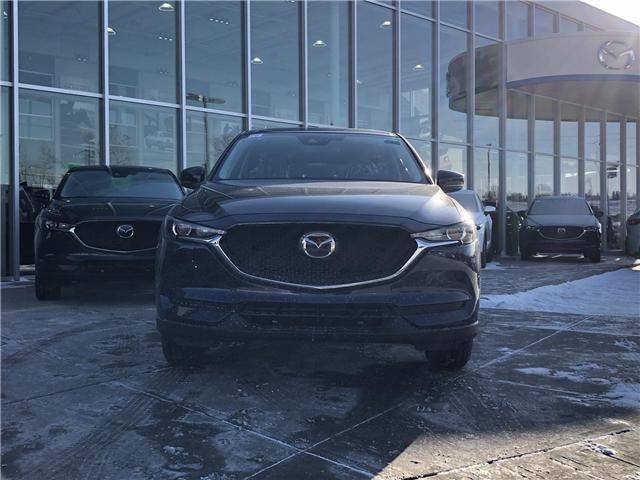 2019 Mazda CX-5 GS (Stk: N4453) in Calgary - Image 2 of 4