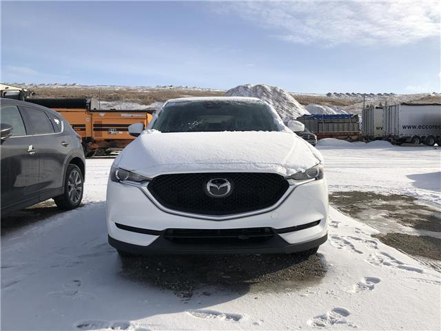 2019 Mazda CX-5 GS (Stk: N4456) in Calgary - Image 2 of 2