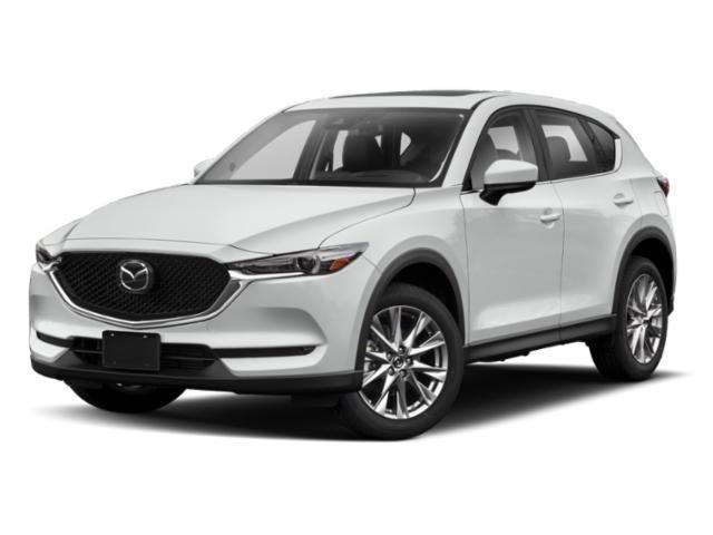 2019 Mazda CX-5 GT w/Turbo (Stk: N4462) in Calgary - Image 1 of 1