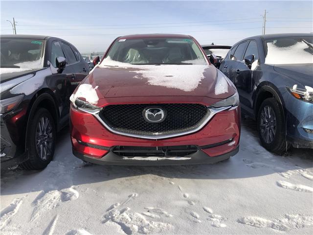 2019 Mazda CX-5  (Stk: N4463) in Calgary - Image 1 of 1