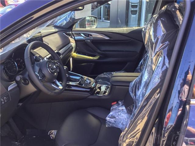 2019 Mazda CX-9 GT (Stk: N4469) in Calgary - Image 4 of 5