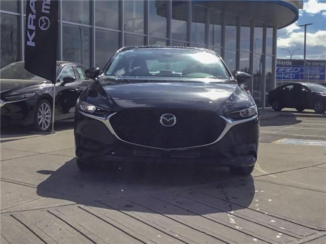 2019 Mazda Mazda3 GS (Stk: N4472) in Calgary - Image 2 of 5