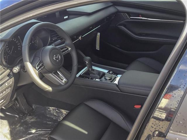 2019 Mazda Mazda3 GS (Stk: N4472) in Calgary - Image 4 of 5