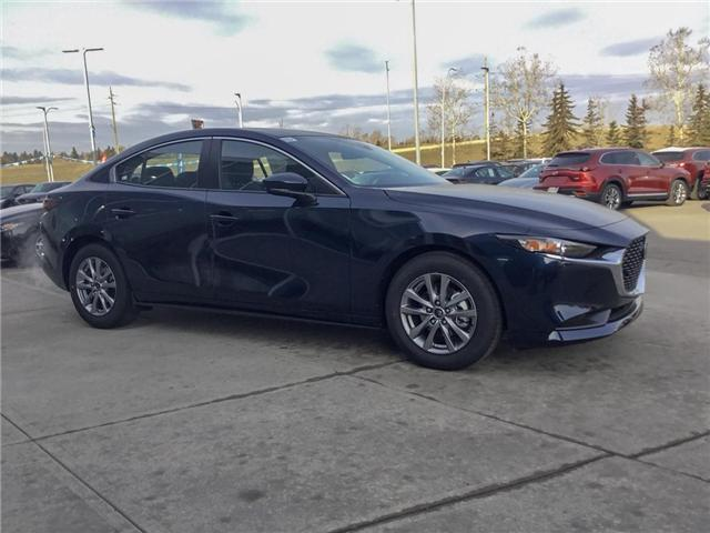 2019 Mazda Mazda3 GS (Stk: N4473) in Calgary - Image 3 of 5