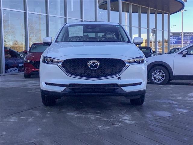 2019 Mazda CX-5 GS (Stk: N4487) in Calgary - Image 2 of 5
