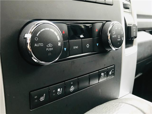 2012 RAM 1500 Sport (Stk: EE902300A) in Surrey - Image 22 of 28