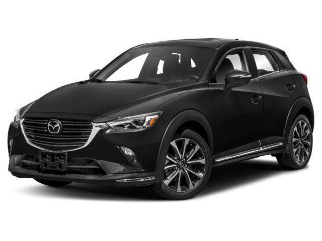 2019 Mazda CX-3 GT (Stk: N4508) in Calgary - Image 1 of 9