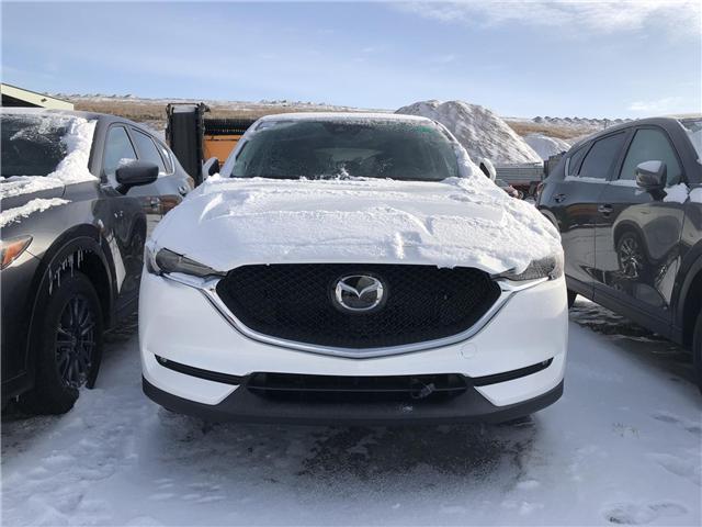 2019 Mazda CX-5 GT (Stk: N4509) in Calgary - Image 1 of 1
