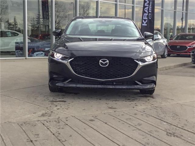 2019 Mazda Mazda3 GT (Stk: N4678) in Calgary - Image 2 of 5