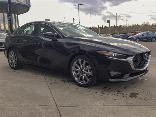 2019 Mazda Mazda3 GT (Stk: N4678) in Calgary - Image 3 of 5