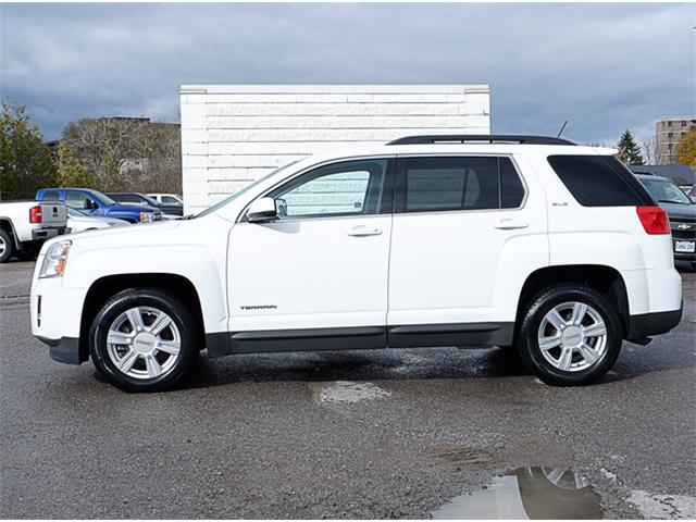 2015 GMC Terrain SLE-2 (Stk: 19075A) in Peterborough - Image 2 of 16