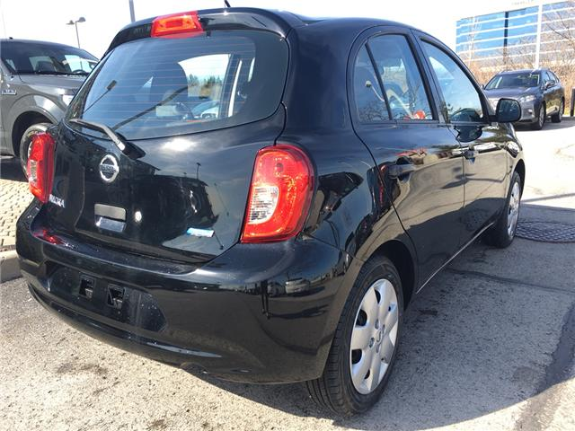 2015 Nissan Micra  (Stk: 1600W) in Oakville - Image 9 of 22
