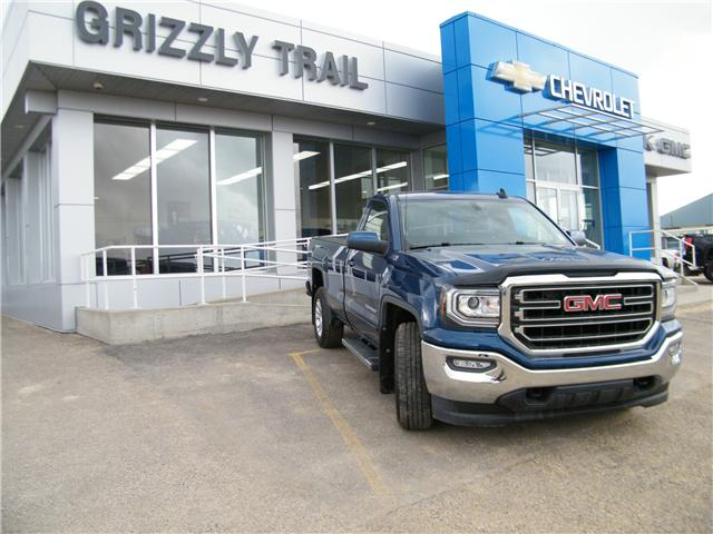 2016 GMC Sierra 1500 SLE (Stk: 49753) in Barrhead - Image 2 of 15