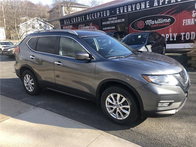2018 Nissan Rogue SV (Stk: ) in Dartmouth - Image 2 of 13