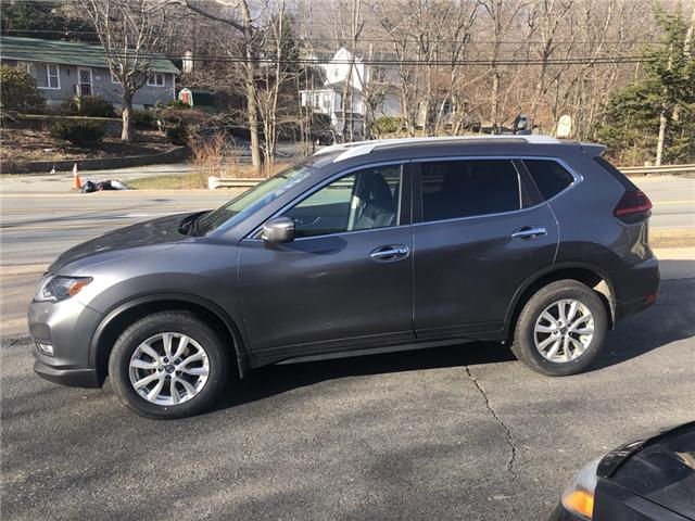 2018 Nissan Rogue SV (Stk: ) in Dartmouth - Image 3 of 13