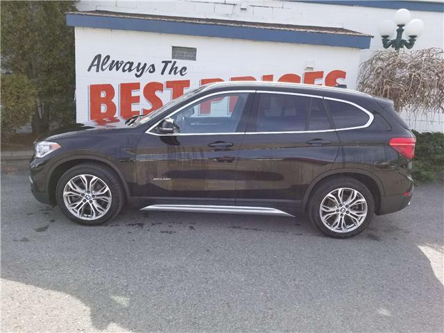 2018 BMW X1 xDrive28i (Stk: 18-580) in Oshawa - Image 4 of 16