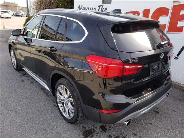 2018 BMW X1 xDrive28i (Stk: 18-580) in Oshawa - Image 5 of 16