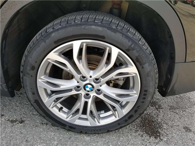 2018 BMW X1 xDrive28i (Stk: 18-580) in Oshawa - Image 7 of 16