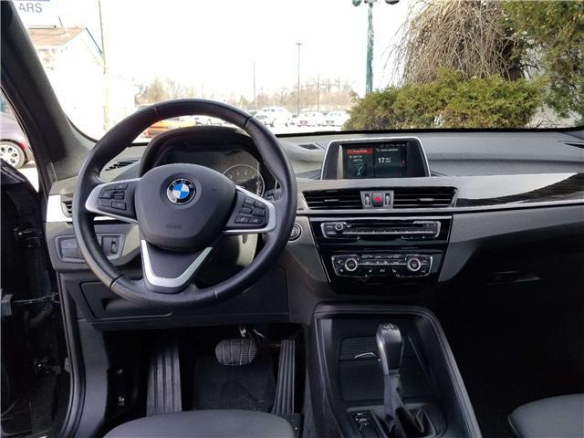2018 BMW X1 xDrive28i (Stk: 18-580) in Oshawa - Image 11 of 16