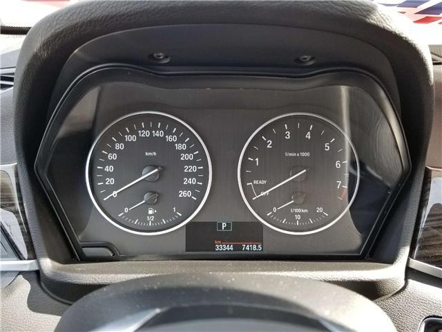 2018 BMW X1 xDrive28i (Stk: 18-580) in Oshawa - Image 13 of 16