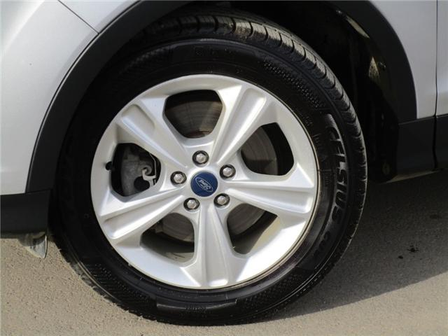 2014 Ford Escape SE (Stk: 1990961) in Moose Jaw - Image 12 of 34