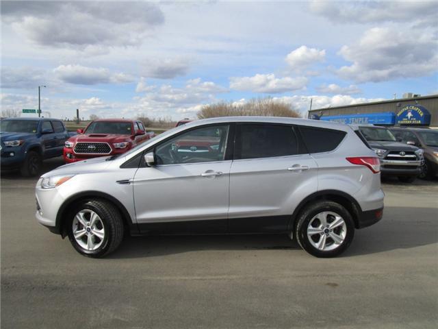 2014 Ford Escape SE (Stk: 1990961) in Moose Jaw - Image 2 of 34