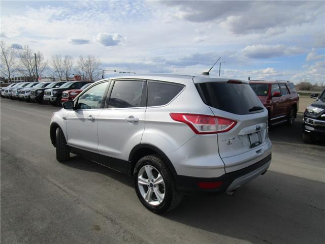 2014 Ford Escape SE (Stk: 1990961) in Moose Jaw - Image 3 of 34