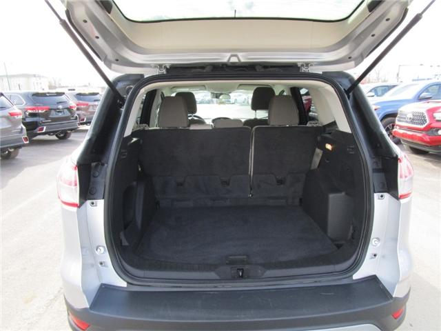 2014 Ford Escape SE (Stk: 1990961) in Moose Jaw - Image 7 of 34