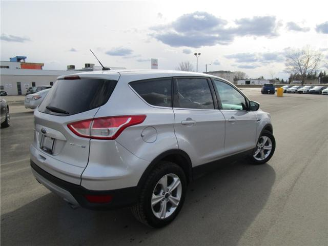 2014 Ford Escape SE (Stk: 1990961) in Moose Jaw - Image 8 of 34