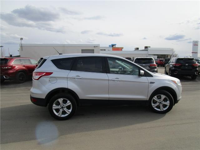 2014 Ford Escape SE (Stk: 1990961) in Moose Jaw - Image 9 of 34