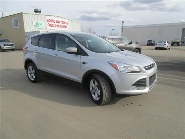 2014 Ford Escape SE (Stk: 1990961) in Moose Jaw - Image 10 of 34