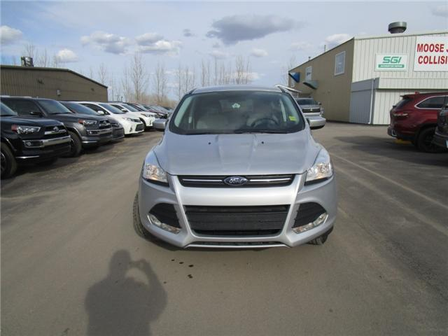 2014 Ford Escape SE (Stk: 1990961) in Moose Jaw - Image 11 of 34