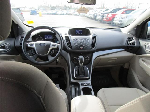2014 Ford Escape SE (Stk: 1990961) in Moose Jaw - Image 15 of 34
