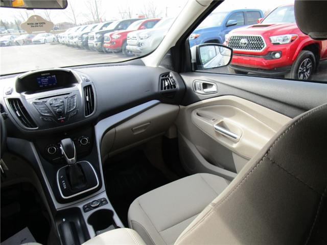 2014 Ford Escape SE (Stk: 1990961) in Moose Jaw - Image 16 of 34