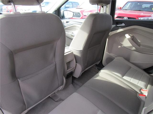 2014 Ford Escape SE (Stk: 1990961) in Moose Jaw - Image 19 of 34