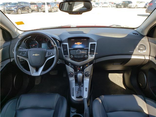 2012 Chevrolet Cruze LTZ Turbo (Stk: 39276A) in Saskatoon - Image 5 of 30