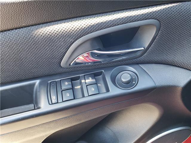 2012 Chevrolet Cruze LTZ Turbo (Stk: 39276A) in Saskatoon - Image 7 of 30