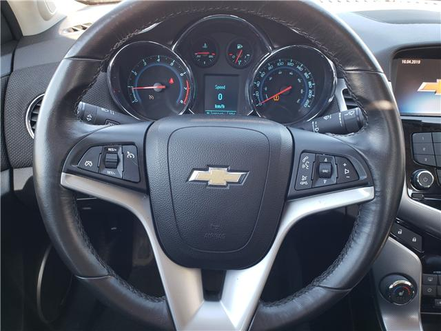 2012 Chevrolet Cruze LTZ Turbo (Stk: 39276A) in Saskatoon - Image 11 of 30