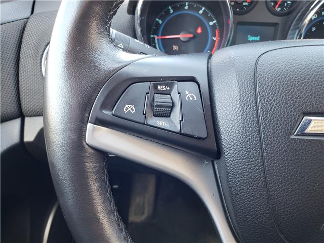 2012 Chevrolet Cruze LTZ Turbo (Stk: 39276A) in Saskatoon - Image 14 of 30
