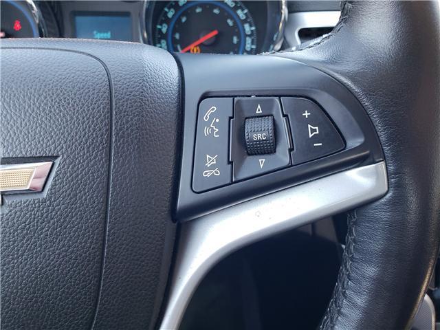 2012 Chevrolet Cruze LTZ Turbo (Stk: 39276A) in Saskatoon - Image 15 of 30