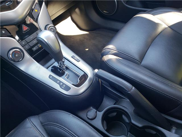 2012 Chevrolet Cruze LTZ Turbo (Stk: 39276A) in Saskatoon - Image 20 of 30