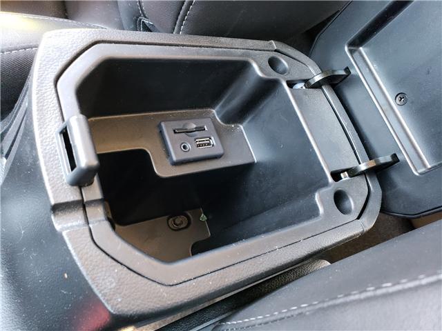 2012 Chevrolet Cruze LTZ Turbo (Stk: 39276A) in Saskatoon - Image 21 of 30