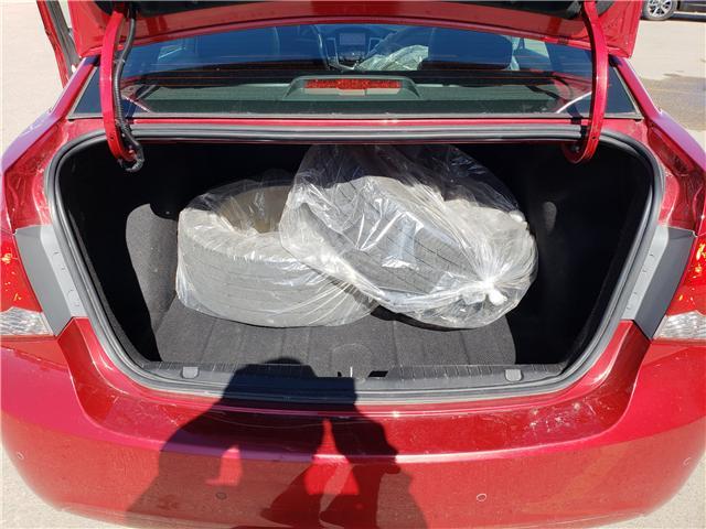 2012 Chevrolet Cruze LTZ Turbo (Stk: 39276A) in Saskatoon - Image 25 of 30